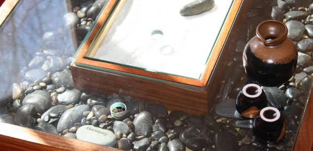 Zen Garden Coffee Table Zen Garden Coffee Table The Of Vincent M Farquharson Zen Garden